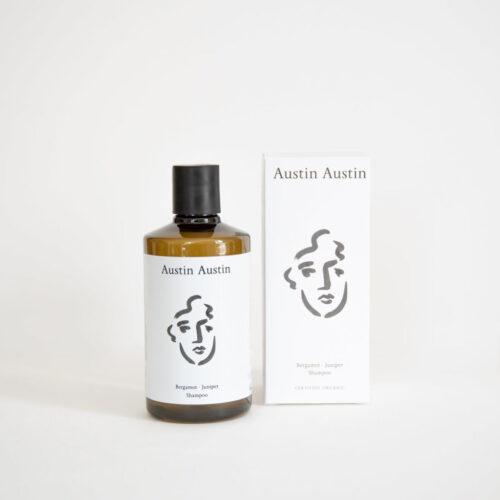 Austin Austin Shampoo Bergamont and Juniper