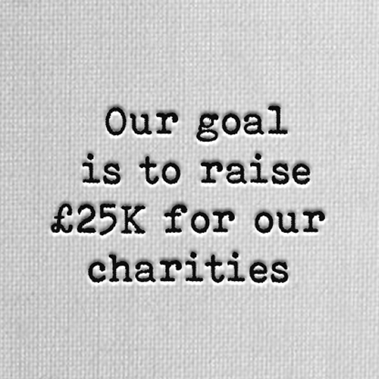 Grace Sisters Charity Fund Goal