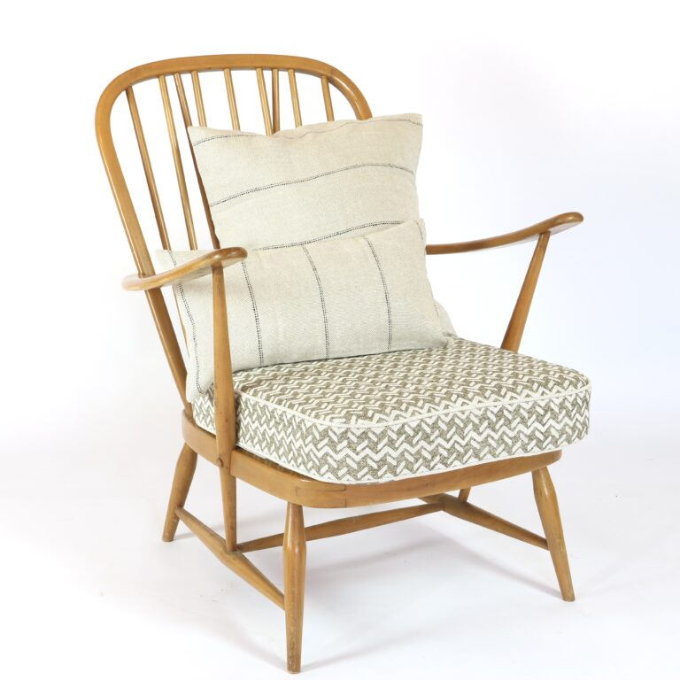 Ercol-Armchairs