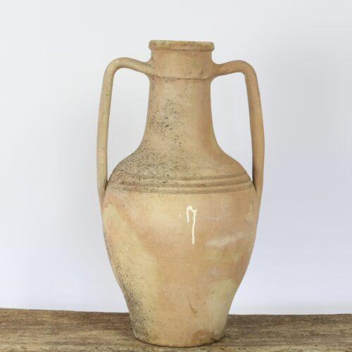 terracotta puglia amphora