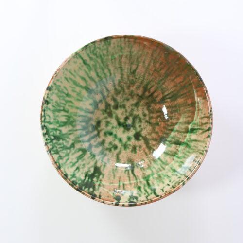 spatter bowl