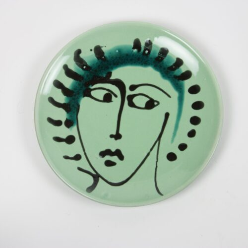 FACE PLATE BY FASANO