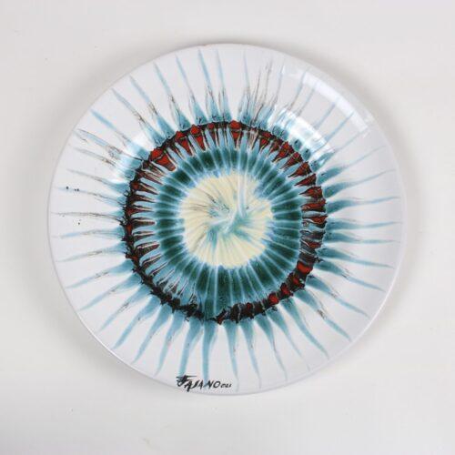 DECORATIVE PLATE BY FASANO